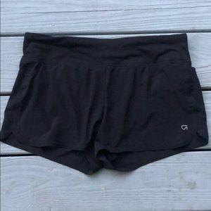 Gap fit athletic shorts